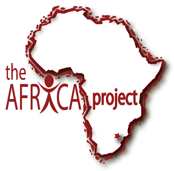 The Africa Project logo