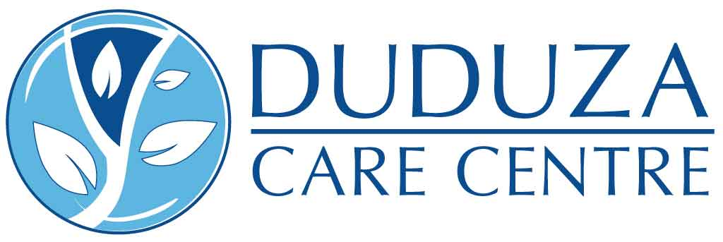 Duduza Care Centre logo