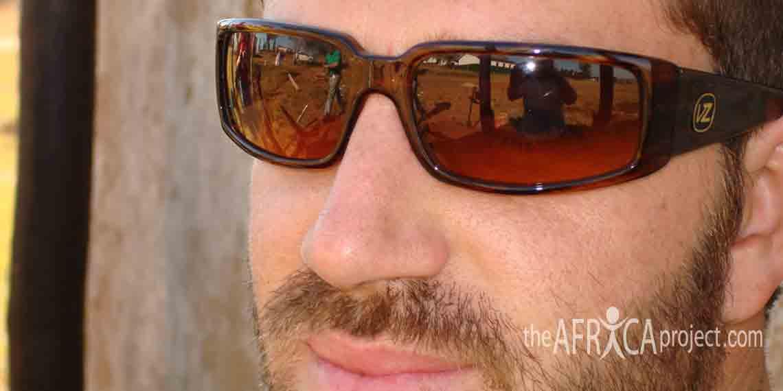 Jeff Antenore at Velangaye 2006